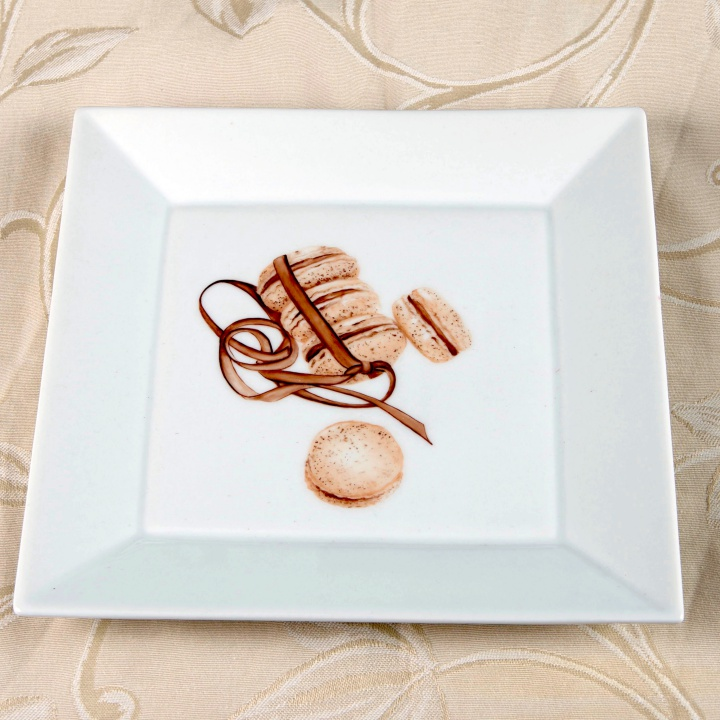 Assiette à dessert 29 €