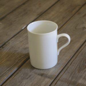 idée de support en porcelaine mug anglais