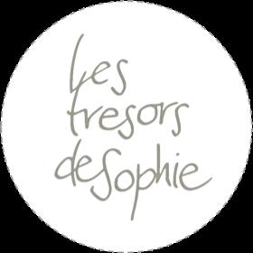 Les trésors de Sophie Logo